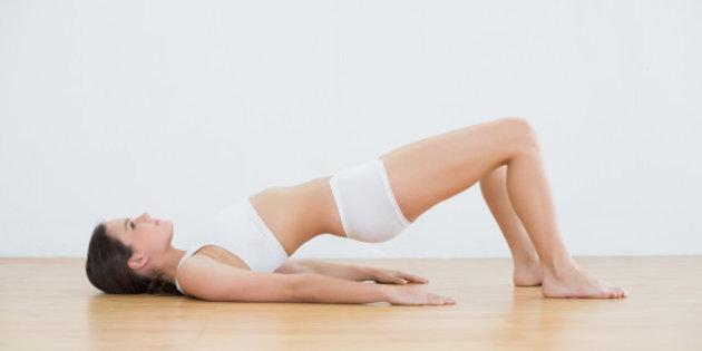 Интим-фитнес это серьезные тренировки, а не пара движений в течении дня.