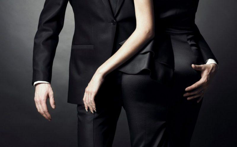 Женщина - секрет успеха любого мужчины