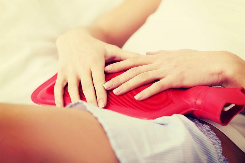 Терпеть болезненную менструацию или приложить усилия и избавиться от болей - решать вам.
