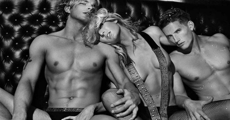 Секс мжм - одна из самых распространенных эротических фантазий у мужчин и женщин.