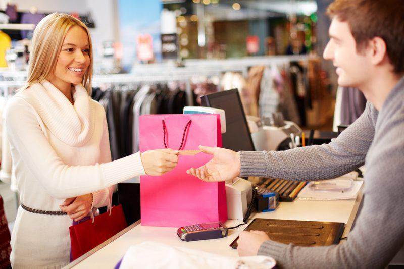 Продавец в интим-магазине предложит варианты и поможет сделать оптимальный выбор.