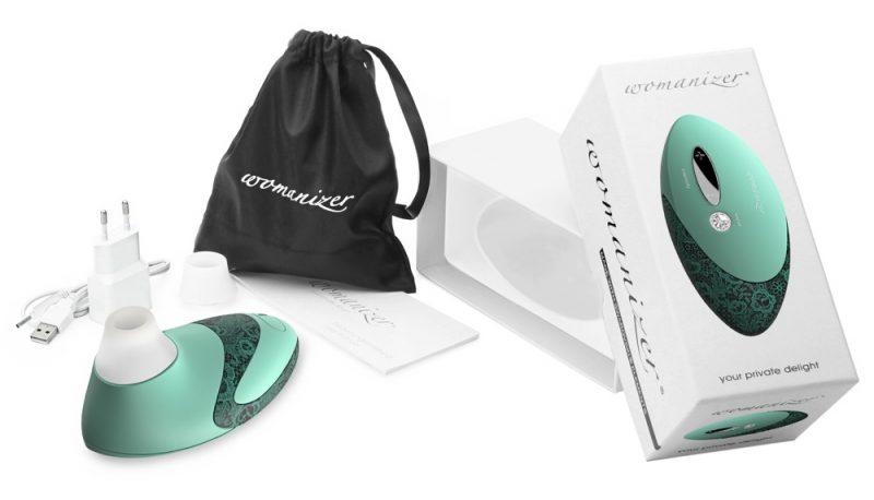 Womanizer w 500pro - лучшая секс-игрушка для женщин