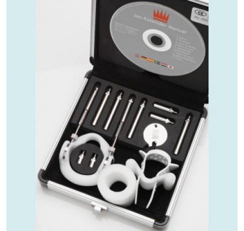 Jes Extender Комплект для увеличения пениса Titanium