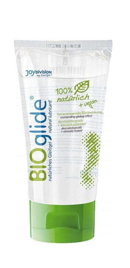BIOglide 150 мл вагинальная смазка на водной основе