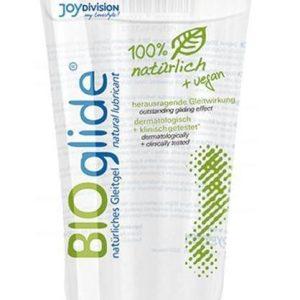 BIOglide 40 мл вагинальная смазка на водной основе