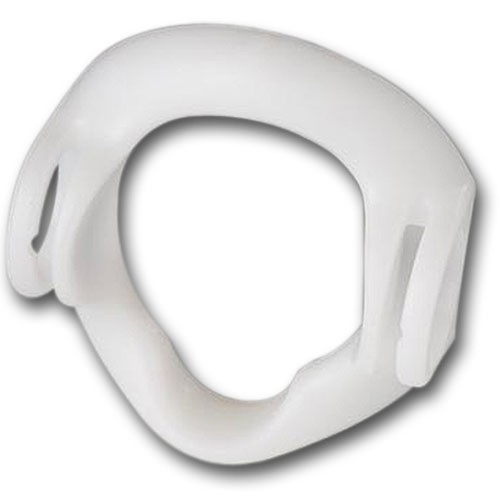 Кольцо белое (з/ч для экстендера)