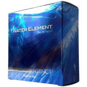 Парфюмерная вода  Natural Instinct муж. 75 мл Water Element