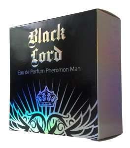 NATURAL INSTINCT Парфюмерная вода муж. Black Lord 100 мл