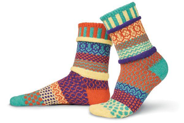 Solmate Socks Носки унисекс Dawn (р-р 38-40)