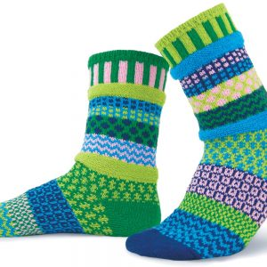 Solmate Socks Носки унисекс Water Lily (р-р 38-40)