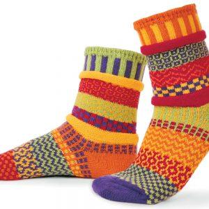 Solmate Socks Носки унисекс Daffodil (р-р 38-40)