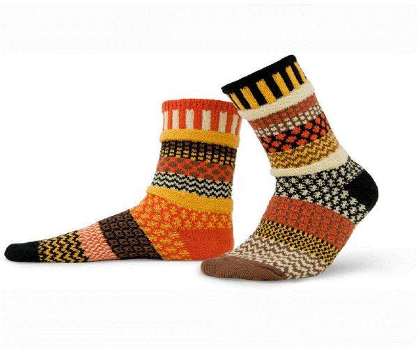 Solmate Socks Носки унисекс Scarecrow (р-р 38-40)