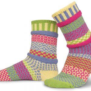 Solmate Socks Носки унисекс Aster (р-р 35-37)