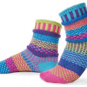 Solmate Socks Носки унисекс Bluebell (р-р 35-37)