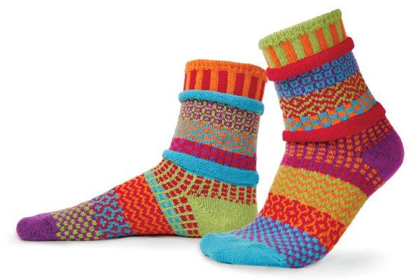 Solmate Socks Носки унисекс Cosmos (р-р 35-37)