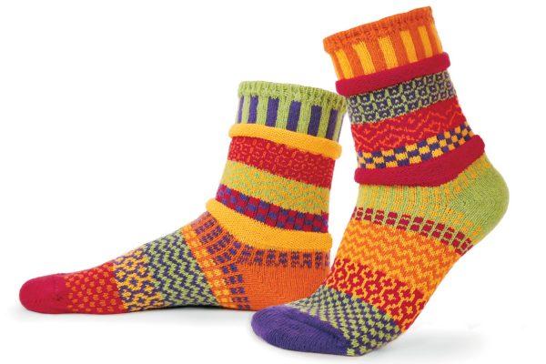 Solmate Socks Носки унисекс Daffodil (р-р 35-37)