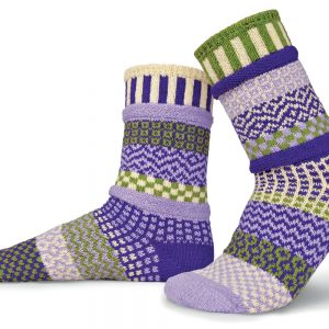 Solmate Socks Носки унисекс Orchid (р-р 44-46)