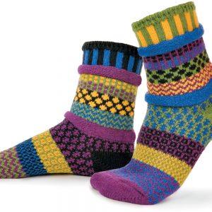 Solmate Socks Носки унисекс October Morning (р-р 44-46)