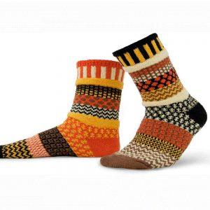 Solmate Socks Носки унисекс Scarecrow (р-р 44-46)