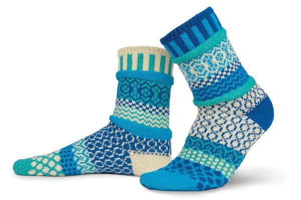 Solmate Socks Носки унисекс Zephyr (р-р 44-46)
