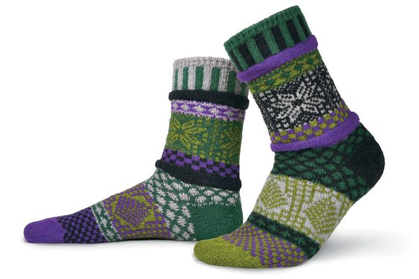 Solmate Socks Носки унисекс Balsam (р-р 38-40)