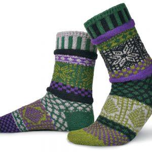 Solmate Socks Носки унисекс Balsam (р-р 41-43)