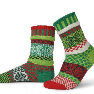 Solmate Socks Носки унисекс Mistletoe (р-р 44-46)