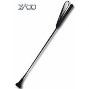 BDSM Хлыст с петлей ZADO Leder-Gerte