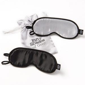 Shades-of-Grey Маска No Peeking