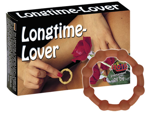 Кольцо Longtime Lover