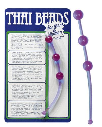 Бусы Thai beads