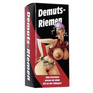 BDSM Наручники Demuts-Riemen