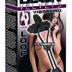 Black Velvets Вибратор