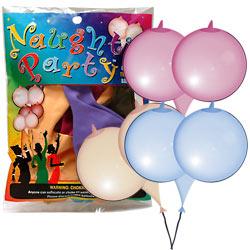 Сувенир Воздушные шары Грудь