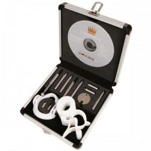 Набор Jes-Extender Titanium + Shop Tester Kit