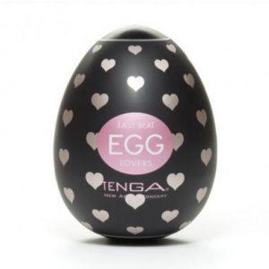 TENGA LOVERS Стимулятор яйцо