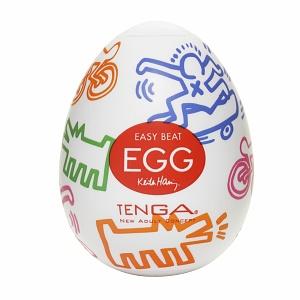 STREET Стимулятор яйцо