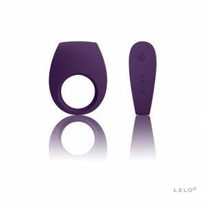 Lelo Эрекционное кольцо TOR2 пурпурное