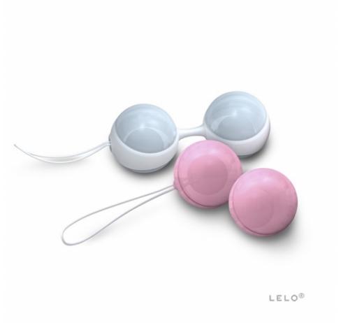 Lelo Вагинальные шарики Luna  Mini S