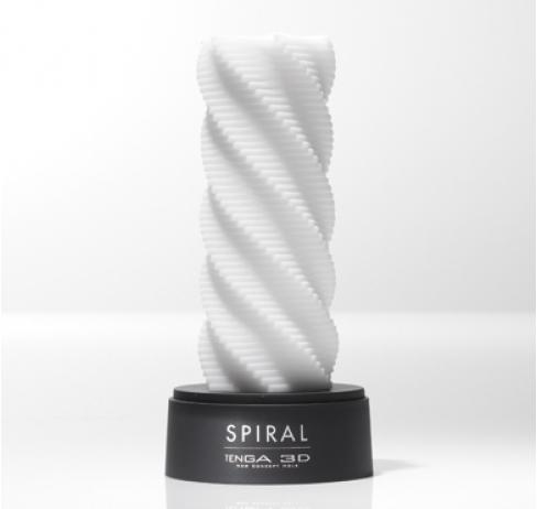 001 Tenga 3D SPIRAL