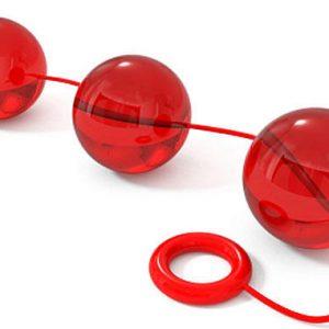 Анальные игрушки/Цепочки, шарики